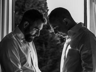 La boda de Olaya y Pablo 3