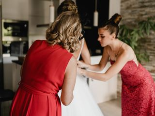 La boda de Miriam y Javi 3
