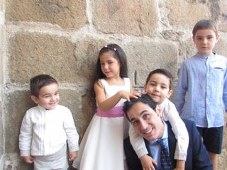 La boda de Susana y Roberto 2