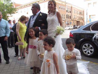 La boda de Susana y Roberto 3