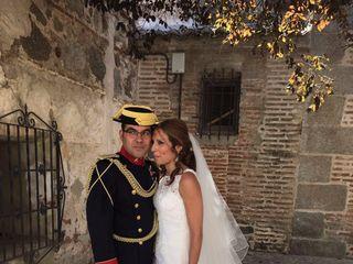 La boda de Susana y Roberto