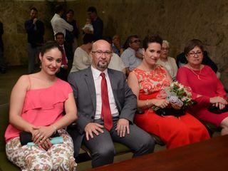 La boda de Mario y Elena 1