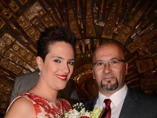 La boda de Mario y Elena 3