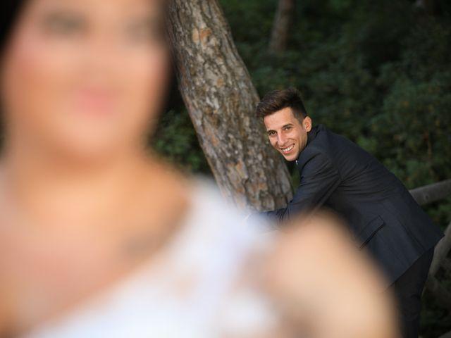 La boda de Cristopher y Cristina en Trigueros, Huelva 22