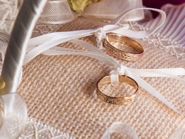 La boda de Cristopher y Cristina en Trigueros, Huelva 38