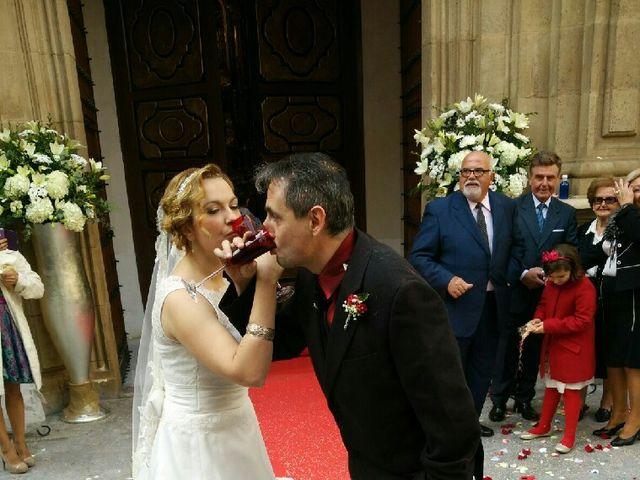 La boda de José Antonio y Carmen en Murcia, Murcia 2