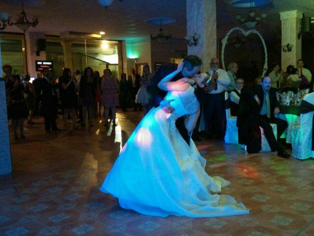 La boda de José Antonio y Carmen en Murcia, Murcia 1