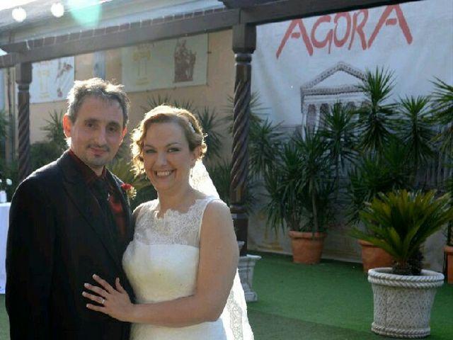 La boda de José Antonio y Carmen en Murcia, Murcia 3