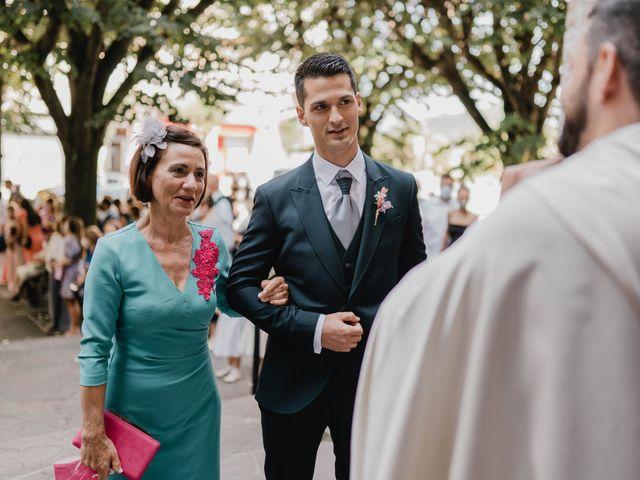 La boda de Javi y Miriam en Donostia-San Sebastián, Guipúzcoa 15