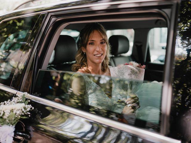 La boda de Javi y Miriam en Donostia-San Sebastián, Guipúzcoa 16