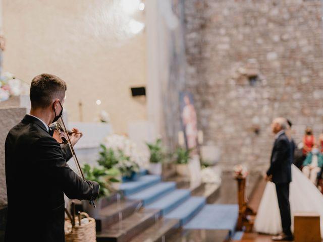 La boda de Javi y Miriam en Donostia-San Sebastián, Guipúzcoa 21