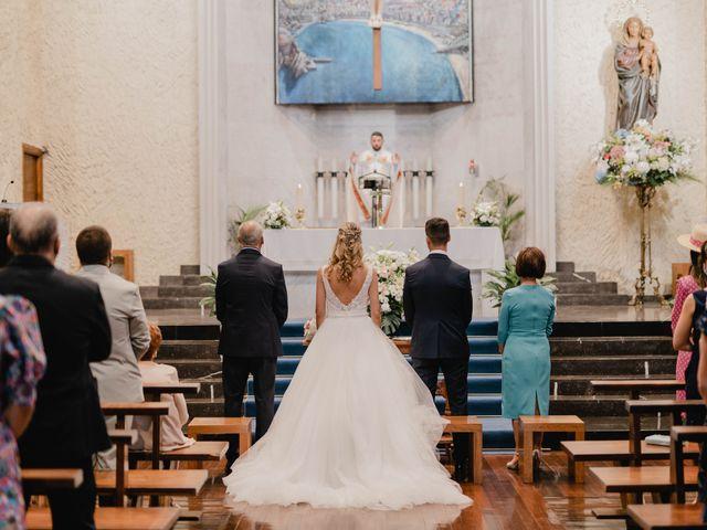 La boda de Javi y Miriam en Donostia-San Sebastián, Guipúzcoa 23