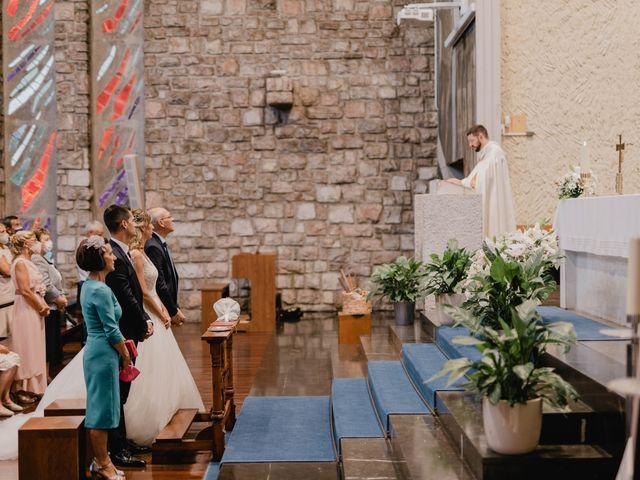 La boda de Javi y Miriam en Donostia-San Sebastián, Guipúzcoa 25