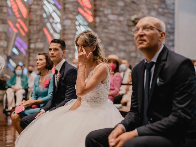 La boda de Javi y Miriam en Donostia-San Sebastián, Guipúzcoa 27