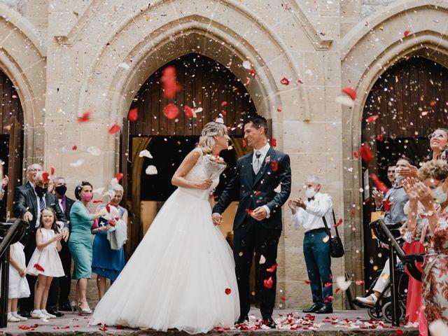 La boda de Javi y Miriam en Donostia-San Sebastián, Guipúzcoa 31