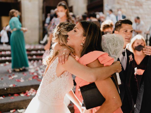 La boda de Javi y Miriam en Donostia-San Sebastián, Guipúzcoa 35