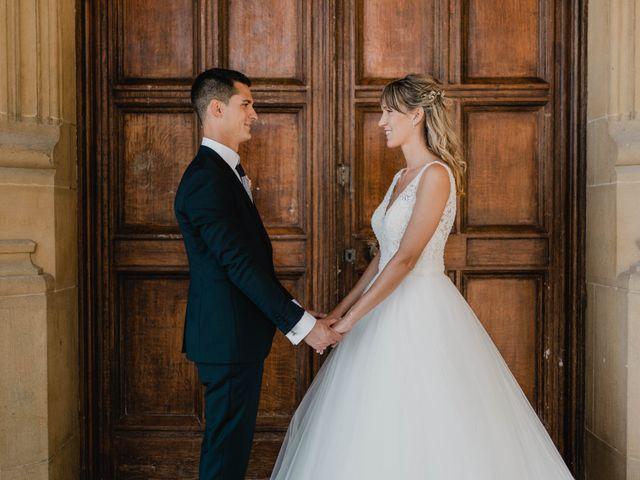 La boda de Javi y Miriam en Donostia-San Sebastián, Guipúzcoa 2