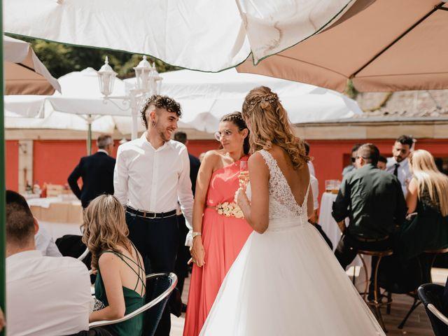 La boda de Javi y Miriam en Donostia-San Sebastián, Guipúzcoa 44