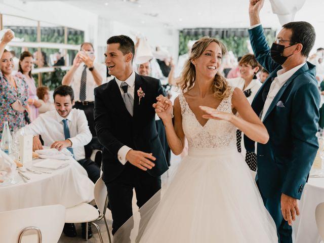 La boda de Javi y Miriam en Donostia-San Sebastián, Guipúzcoa 49