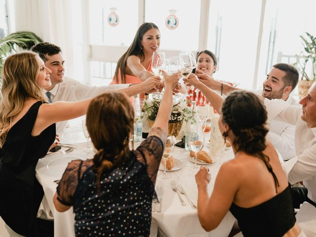 La boda de Javi y Miriam en Donostia-San Sebastián, Guipúzcoa 52