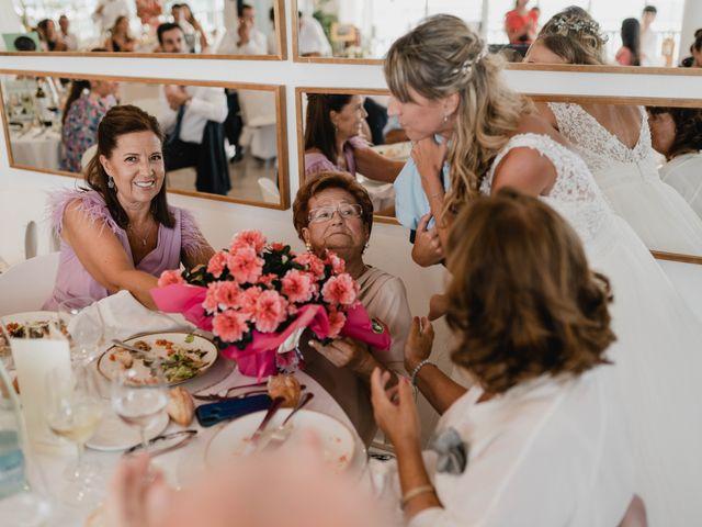 La boda de Javi y Miriam en Donostia-San Sebastián, Guipúzcoa 59
