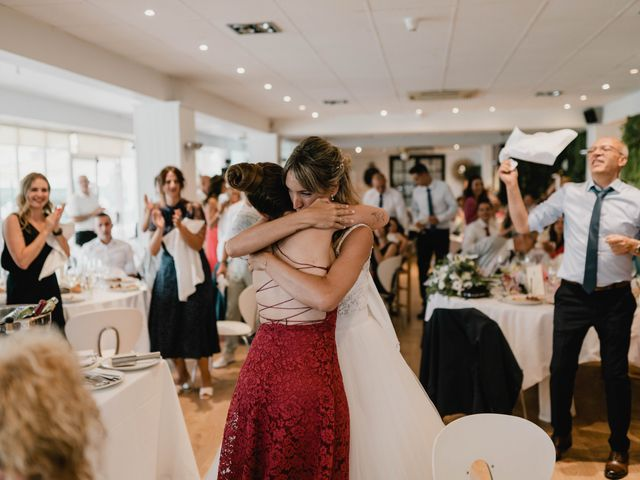 La boda de Javi y Miriam en Donostia-San Sebastián, Guipúzcoa 62