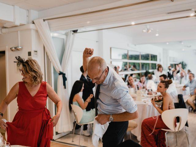 La boda de Javi y Miriam en Donostia-San Sebastián, Guipúzcoa 63