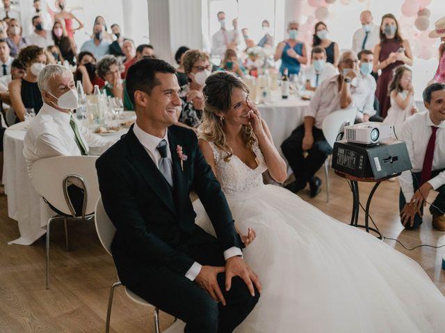 La boda de Javi y Miriam en Donostia-San Sebastián, Guipúzcoa 74