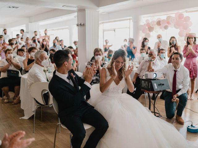 La boda de Javi y Miriam en Donostia-San Sebastián, Guipúzcoa 75