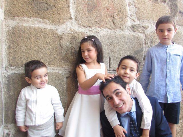 La boda de Roberto y Susana en Talavera De La Reina, Toledo 2