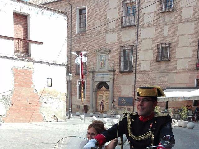 La boda de Roberto y Susana en Talavera De La Reina, Toledo 7
