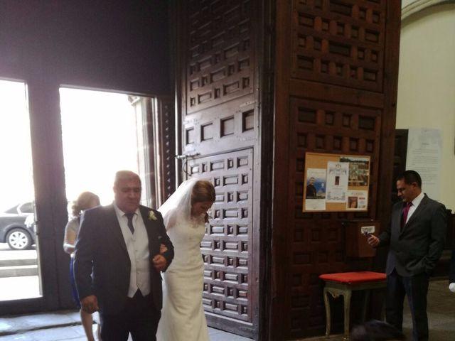 La boda de Roberto y Susana en Talavera De La Reina, Toledo 8