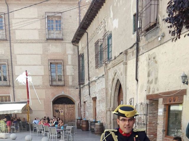 La boda de Roberto y Susana en Talavera De La Reina, Toledo 9