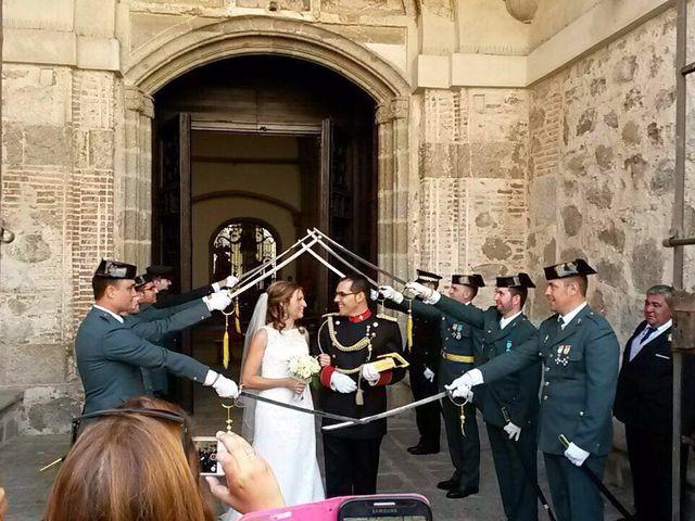 La boda de Roberto y Susana en Talavera De La Reina, Toledo 1