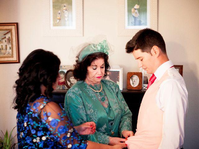 La boda de Raúl y Bea en Horche, Guadalajara 4