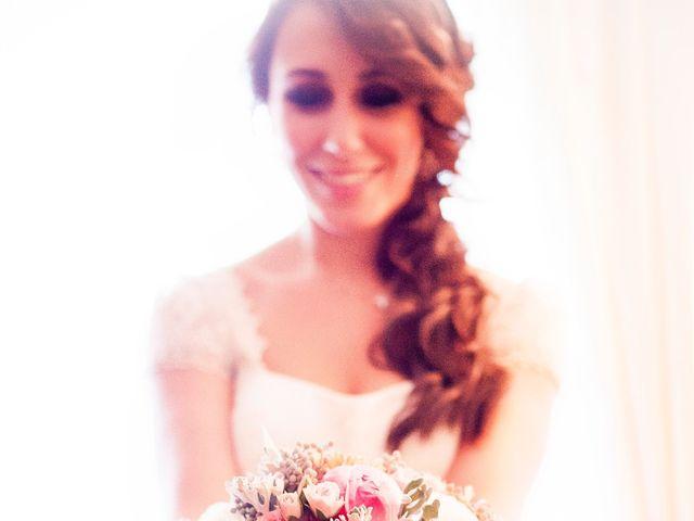 La boda de Raúl y Bea en Horche, Guadalajara 21