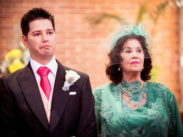 La boda de Raúl y Bea en Horche, Guadalajara 25