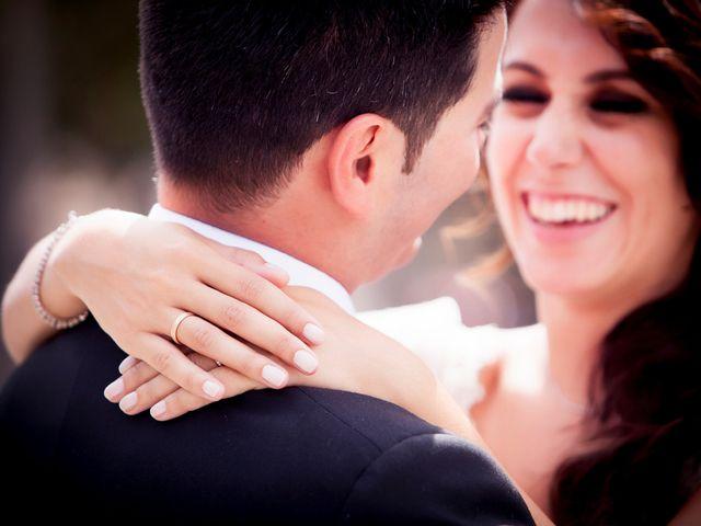La boda de Raúl y Bea en Horche, Guadalajara 43