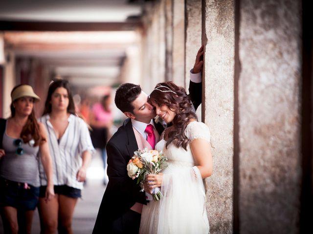 La boda de Raúl y Bea en Horche, Guadalajara 46