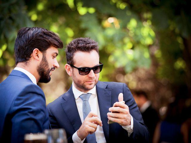 La boda de Raúl y Bea en Horche, Guadalajara 52