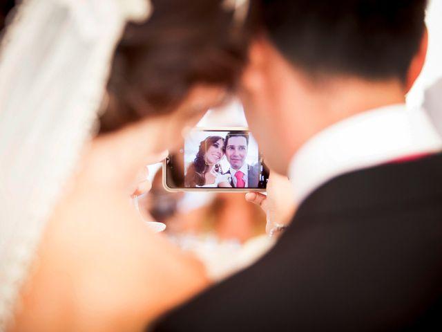 La boda de Raúl y Bea en Horche, Guadalajara 60