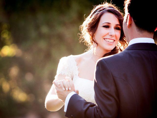La boda de Raúl y Bea en Horche, Guadalajara 69