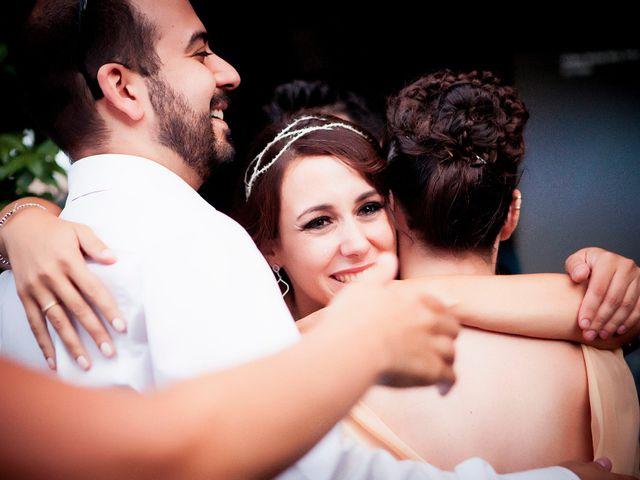 La boda de Raúl y Bea en Horche, Guadalajara 82