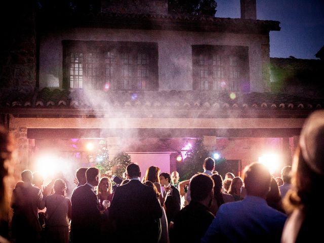 La boda de Raúl y Bea en Horche, Guadalajara 89