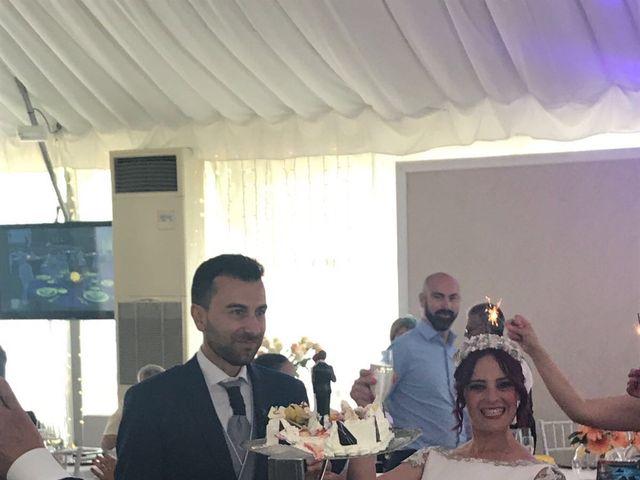 La boda de Canton  y Madel en Almería, Almería 6