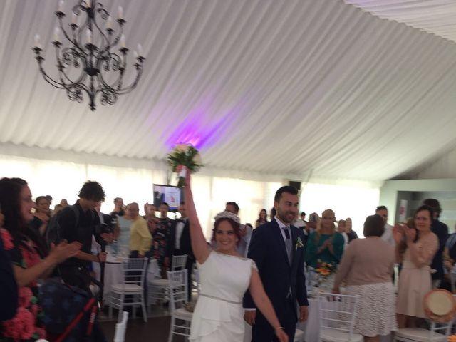 La boda de Canton  y Madel en Almería, Almería 7