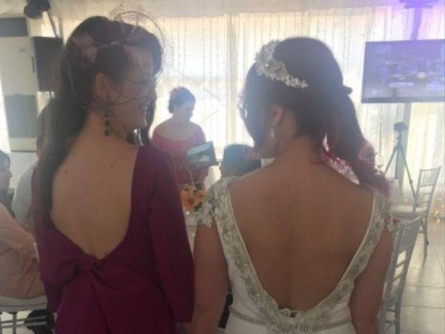 La boda de Canton  y Madel en Almería, Almería 8