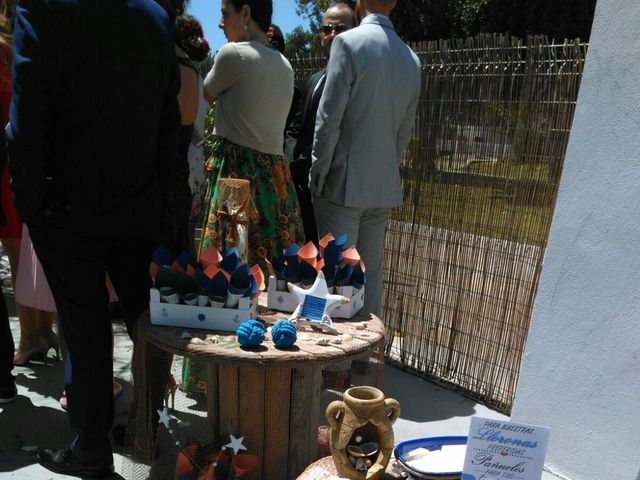 La boda de Canton  y Madel en Almería, Almería 4