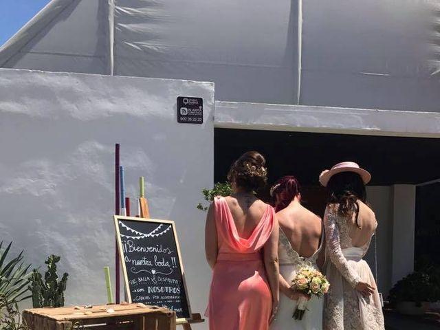 La boda de Canton  y Madel en Almería, Almería 5