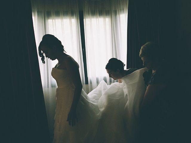 La boda de Jaime y Estela en Badajoz, Badajoz 19